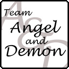 Team Angel and Demon