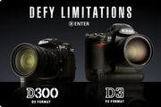 Nikon D300&D3 学生語り場♪