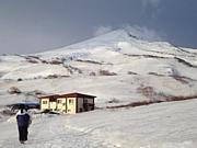 秋田大学競技スキー部