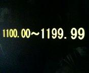 SP1100.00〜1199.99