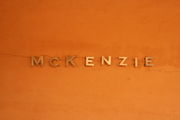 McKenzie友の会