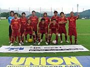 FCサンチェス東尾張