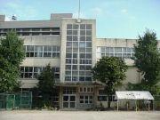 大分市立荷揚町小学校