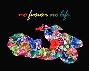 NO FUSION NO LIFE
