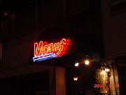 モンクス Monks (郡山市)