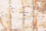 KOTA OZAWA