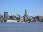 Hoboken NJ コミュニティー