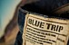 EDWIN BLUE TRIP