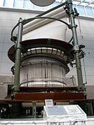 トヨタ 産業技術記念館