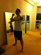 静岡格闘技倶楽部