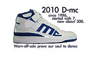 """Dーmc Lock 2010 """"3F"""""""