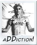 JANE'S ADDICTION !