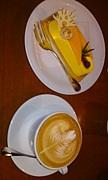 甘 カフェ 喫茶店