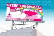 STEREO SHOW  CASE