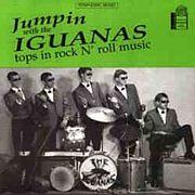 The Iguanas イグアナズ