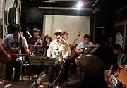 武蔵野缶チューハイの談話室