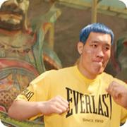 チェ・ホンマン(崔洪万)