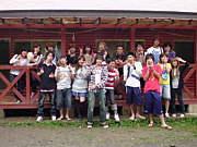 上溝南高校2007年度3年5組
