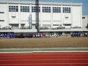 正則学園 サッカー部