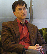 映画批評家クリス・フジワラ