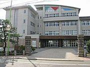 2003年度 芦城中学校卒業生