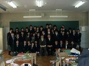 東宇治高校 第31期生 4○4 +α