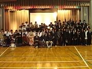 ★桃井第五小学校・第67期生★