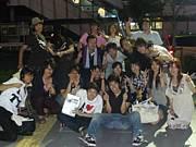 WESS'08♡愛夏1班