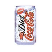 ダイエット・コカ・コーラ