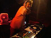 DJ You-Key (Scouse!)