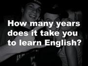 ひとりじゃできない英語