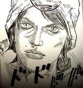 ジョジョの奇妙な似顔絵