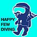 HAPPY FEW  徳之島ダイビング