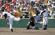 アマチュア野球中毒