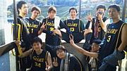 バスケチーム【GLORY】