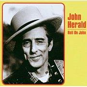 John Herald / ジョン・ヘラルド