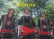 N'DANA(山北紀彦・MASATO)