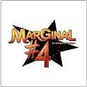 MARGINAL#4【Star Cluster】