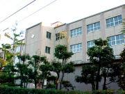 高松市立川岡小学校