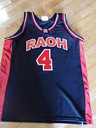 ラスベガス バスケチーム[RAOH]