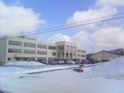 北海道 利尻高等学校