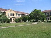 2013 神戸女学院大学 新入生