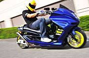 SS乗り(SportsScooter限定)==3