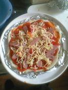 自分の今日の料理自慢