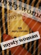 mysty woman