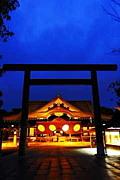 京都ではっちゃけよう♪