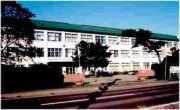 恵北中学校