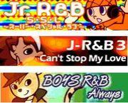 ポップン R&Bシリーズ