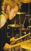 DAYBREAK'S BELLのドラムが好き!