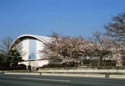 上三川町立本郷中学校